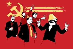 Marxist party