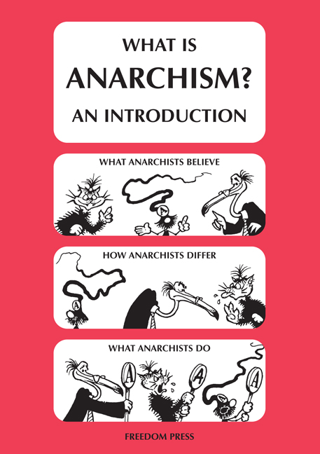 WhatIsAnarchism?